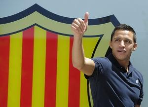 Felicidades, Alexis!
