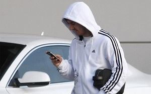Messi odnowił kontrakt… przez telefon