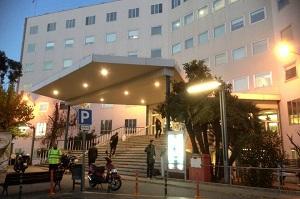 Tito Vilanova jest już w szpitalu