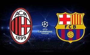 Znane daty spotkań z AC Milan