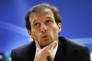 Jak zareagował AC Milan na wylosowanie Barçy?