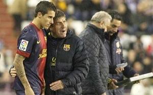 Jordi Roura niepokonany