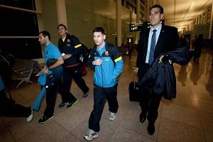 Dani Alves i David Villa nie wracają do Barcelony
