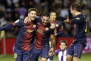 Espanyol kolejnym celem Messiego