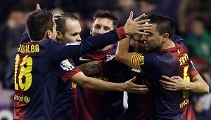Radiografia – Barça 2012