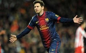 Brazylijscy piłkarze stawiają na Messiego