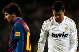 Sprzedać Cristiano, aby kupić… Messiego