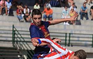 Barça przegrywa z Atlético i zagra o 3. miejsce