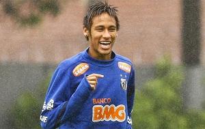 Ekskluzywny wywiad z Neymarem – część II