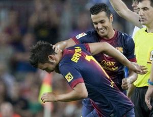 Pedro: Villa jest na najwyższym poziomie