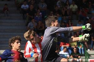 Barça czwarta i z tytułem MVP