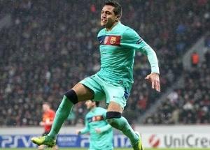 Alexis – jedno z trzech życzeń Juventusu