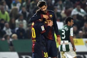Piqué: Nic nie jest jeszcze przesądzone