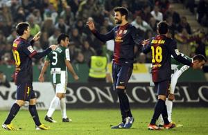 Piquenbauer i kiepska murawa – kluczowe sytuacje meczu