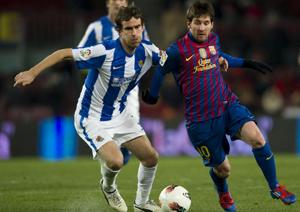 Mecz z Sociedad na zakończenie wielkiego tygodnia dla Basków