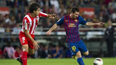 Mecz na szczycie: FC Barcelona – Atlético Madryt