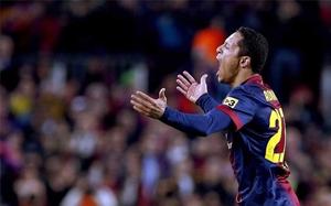 Adriano, bramkostrzelny obrońca