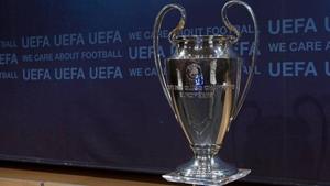 Jutro losowanie par Ligi Mistrzów