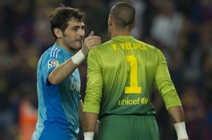 Casillas w Barcelonie? Większość culés jest za