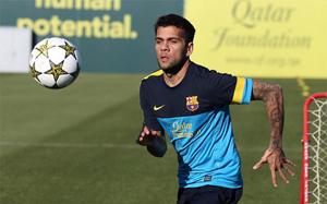 Alves: Każde zwycięstwo zadedykujemy Tito