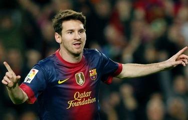 Messi – najlepszy w historii?