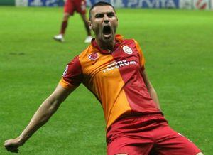 Potencjalni rywale w Lidze Mistrzów: Galatasaray