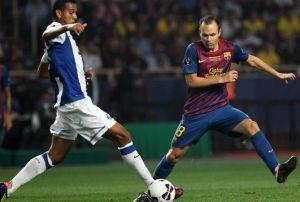 Potencjalni rywale w Lidze Mistrzów: FC Porto