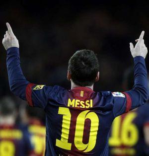 Messi – kontrakt na 16 milionów euro