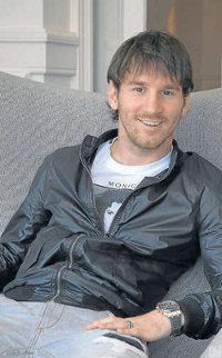 Messi: Thiago to najlepsza rzecz, która mi się przytrafiła