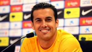 Pedro: Bramki pokazały, że warto było mi zaufać