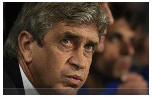Pellegrini: Xavi zarządza filozofią klubu