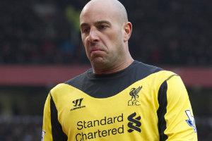 Agent Reiny spotka się z trenerem Liverpoolu