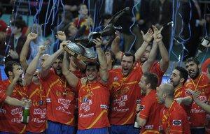 Hiszpania Mistrzem Świata w piłce ręcznej