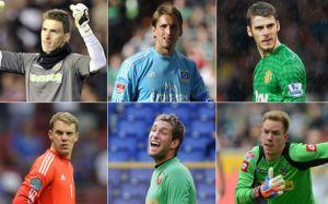 Sześciu kandydatów do zastąpienia Valdésa