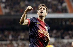 Fàbregas: Wynik mógł być dla nas lepszy