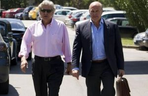 Carvajal: Jeszcze nie usiedliśmy do rozmów w sprawie kontraktu Valdésa