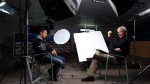 Reportaże o Barcelonie i Messim w CBS