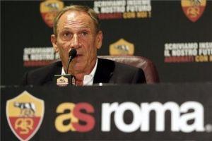 Zeman: Roma kontaktowała się z Guardiolą