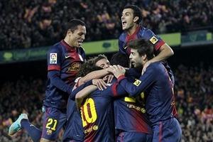 Nowy rok, nowe wyzwania dla Barçy Tito