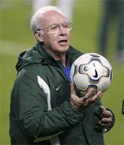 Zagallo: Messi jest najlepszy, ale Pelé był tylko jeden