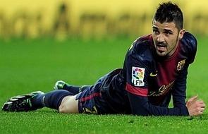 Villa jednak gotowy do opuszczenia Camp Nou?