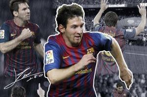 Czy można sklonować Leo Messiego?