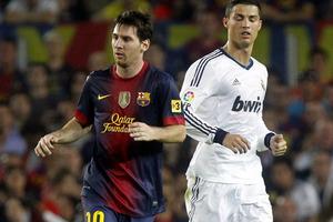 5 powodów, dla których miałyby wygrać Barça lub Real