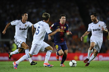 El Clásico po raz pierwszy w 2013 roku: Zapowiedź meczu Real Madryt – FC Barcelona