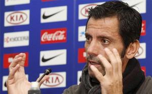 Quique Flores: Barça to zespół niepowtarzalny