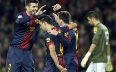 Rundę rewanżową czas zacząć: Zapowiedź meczu Real Sociedad – FC Barcelona