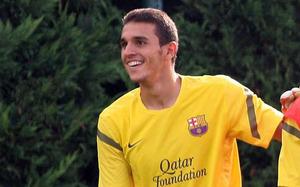 Masip: Valdés jest najlepszym bramkarzem jak może być w Barçy