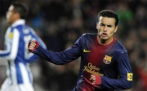 Ciekawostki z meczu Barça- Espanyol