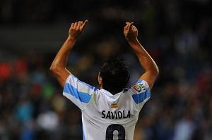 Saviola czy Santa Cruz: dwie opcje w ataku
