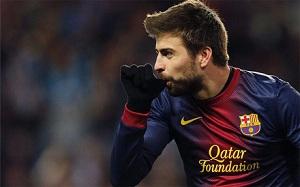Ciekawostki z meczu Málaga – Barça